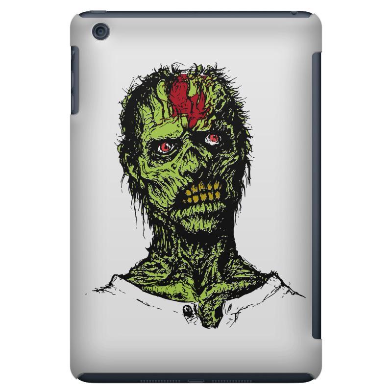 9cb97019f41fd Custom Zombie Brain Out Ipad Mini By Sbm052017 - Artistshot