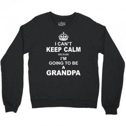 ....i am going to be a Grandpa Crewneck Sweatshirt | Artistshot