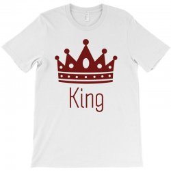 King T-Shirt | Artistshot