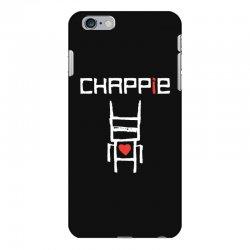 Love Chappie iPhone 6 Plus/6s Plus Case | Artistshot