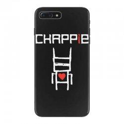 Love Chappie iPhone 7 Plus Case | Artistshot