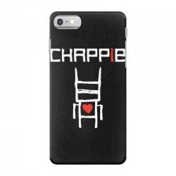 Love Chappie iPhone 7 Case | Artistshot