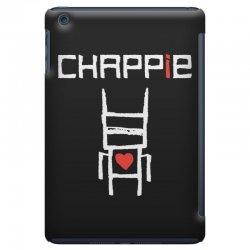 Love Chappie iPad Mini Case | Artistshot