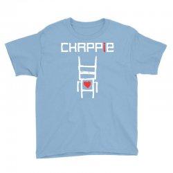 Love Chappie Youth Tee | Artistshot