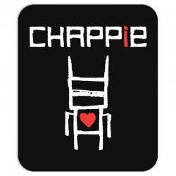 Love Chappie Mousepad | Artistshot