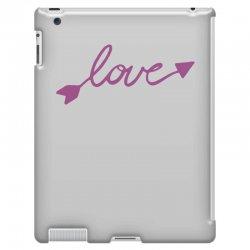 Love iPad 3 and 4 Case | Artistshot