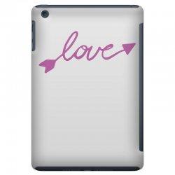 Love iPad Mini Case | Artistshot