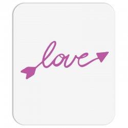 Love Mousepad | Artistshot