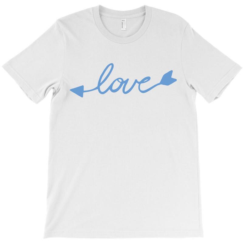 Love T-shirt   Artistshot