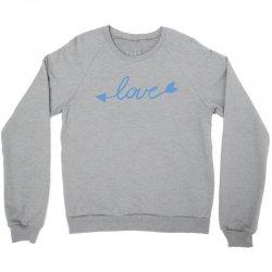 Love Crewneck Sweatshirt   Artistshot