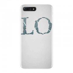 Love iPhone 7 Plus Case | Artistshot