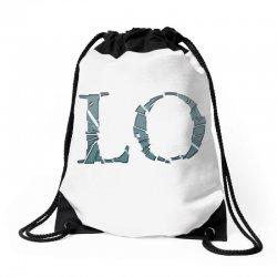 Love Drawstring Bags | Artistshot