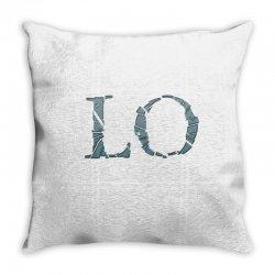 Love Throw Pillow | Artistshot