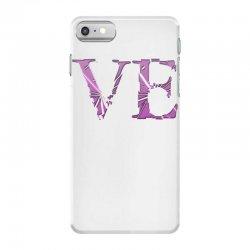 Love iPhone 7 Case   Artistshot