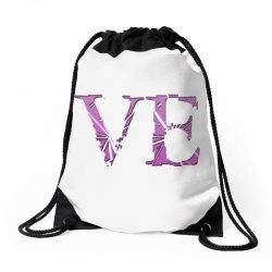 Love Drawstring Bags   Artistshot