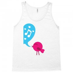 Love Bird Tank Top | Artistshot