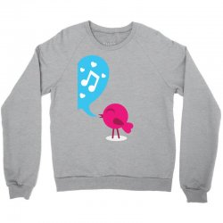 Love Bird Crewneck Sweatshirt | Artistshot