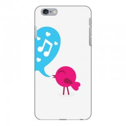 Love Bird iPhone 6 Plus/6s Plus Case | Artistshot