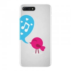 Love Bird iPhone 7 Plus Case | Artistshot