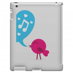 Love Bird iPad 3 and 4 Case | Artistshot
