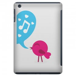 Love Bird iPad Mini Case | Artistshot
