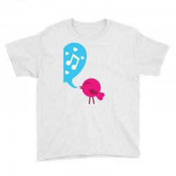 Love Bird Youth Tee | Artistshot