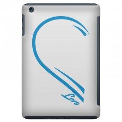 Love Forever For Him iPad Mini Case   Artistshot