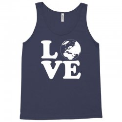 Love World Tank Top | Artistshot