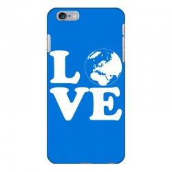 Love World iPhone 6 Plus/6s Plus Case | Artistshot