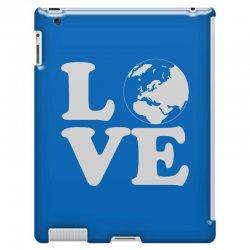 Love World iPad 3 and 4 Case | Artistshot