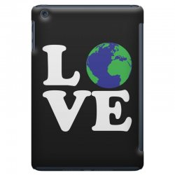Love World iPad Mini Case | Artistshot