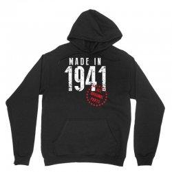 Made In 1941 All Original Parts Unisex Hoodie   Artistshot