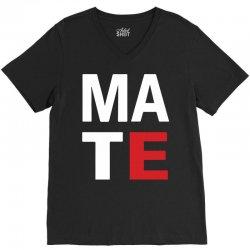 Mate V-Neck Tee | Artistshot