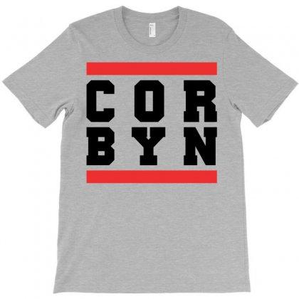 Corbyn T-shirt Designed By Tshiart