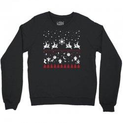 Merry Xmas Crewneck Sweatshirt | Artistshot