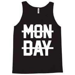 Monday Tank Top | Artistshot