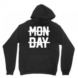 Monday Unisex Hoodie | Artistshot