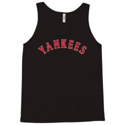 boston yankees Tank Top | Artistshot