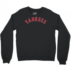 boston yankees Crewneck Sweatshirt | Artistshot