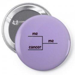 cancer Pin-back button | Artistshot