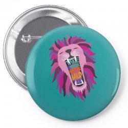 Wild Side Hippies Pin-back button | Artistshot