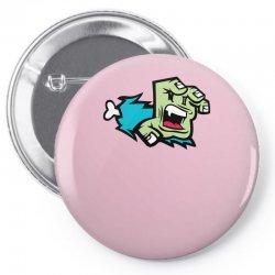 Screaming Paw Pin-back button | Artistshot