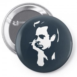 nick cave Pin-back button | Artistshot
