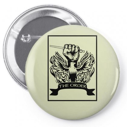 The Order Pin-back Button Designed By Specstore