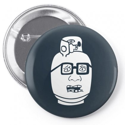 Propain Pin-back Button Designed By Specstore