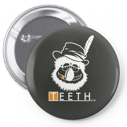 Dr Teeth Pin-back Button Designed By Specstore