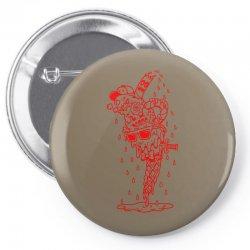 eyescream Pin-back button | Artistshot
