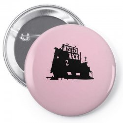 Who's That Shack Pin-back button | Artistshot