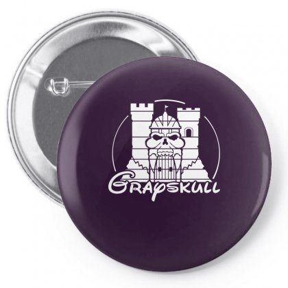 The Coolest Castle In The Universe Pin-back Button Designed By Specstore
