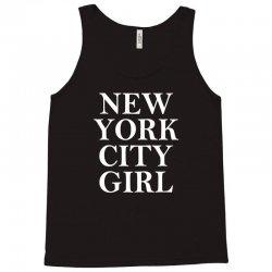New York City Girl Tank Top   Artistshot